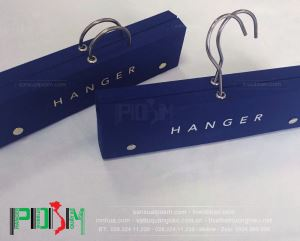 Catalogue mẫu vải, mẫu vải hanging - sample hanger